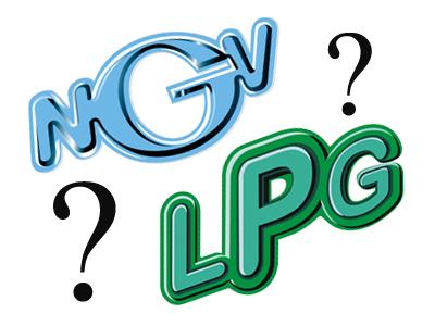 ตรวจ LPG, NGV